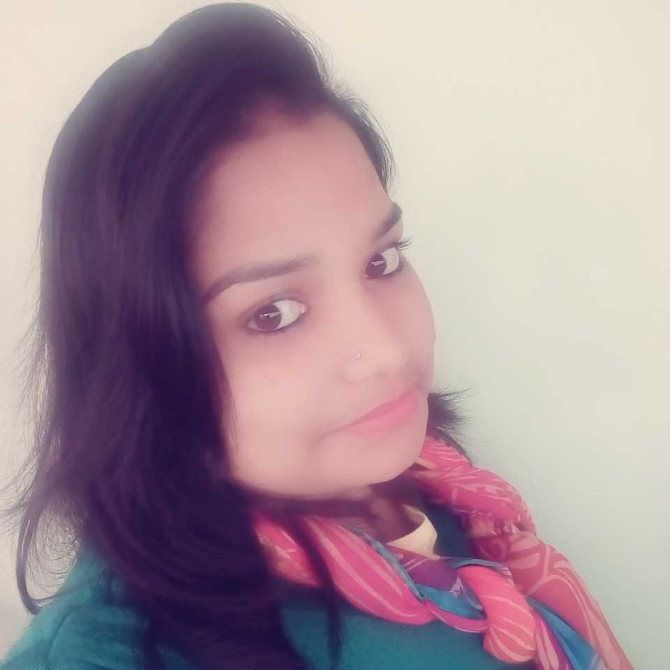 Manshi Bhardwaj  Life is too short, just enjoy the journey with full of joy...B.com student....i love to write poetry