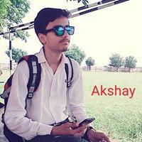 Akshay Aggrawal