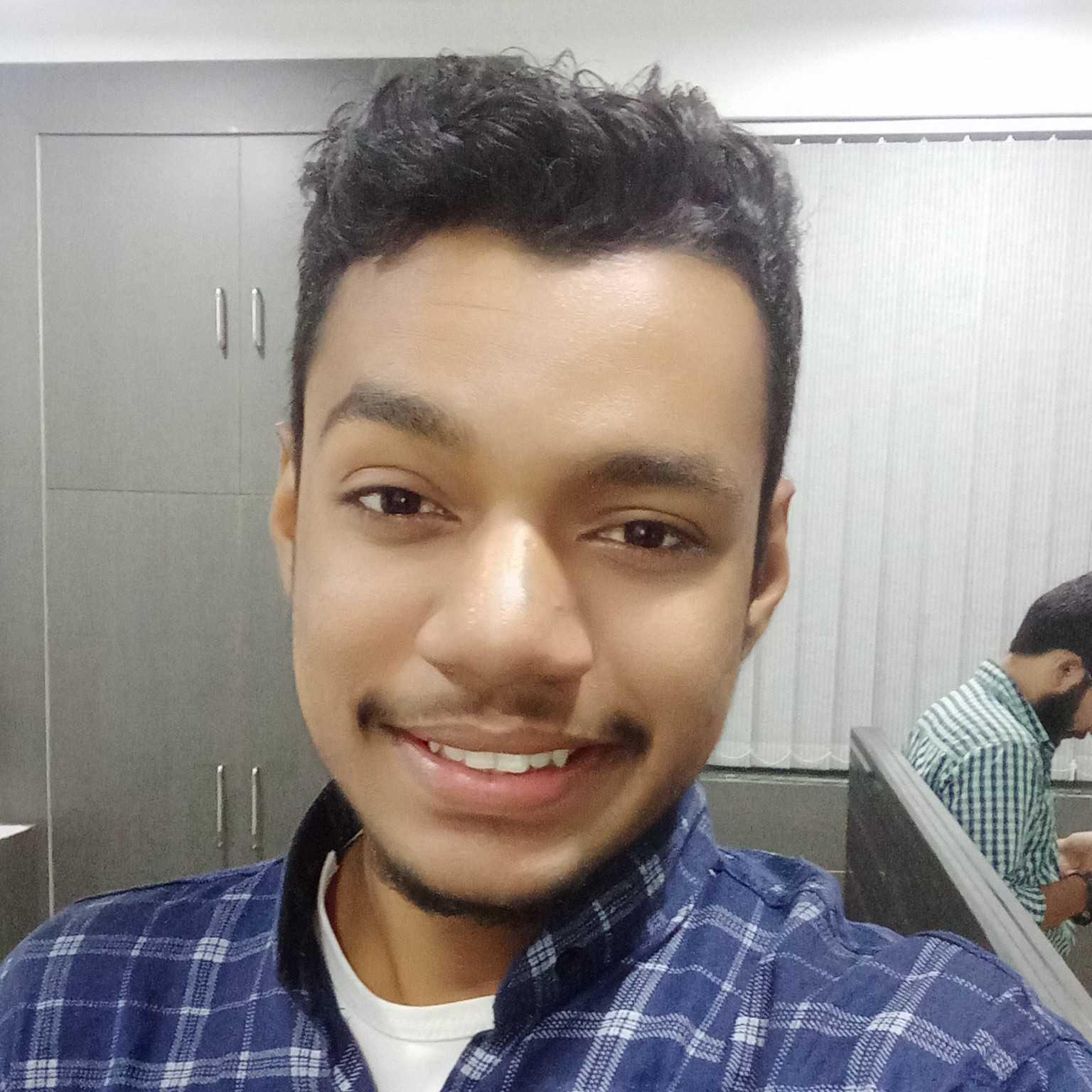 saurav kumar medical  student,i am easy as a pie....