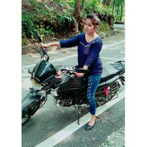 Dipti Joshi बेबाक हूँ 💝 instagram @soul.and.the.heart & @Diptijoshidj99