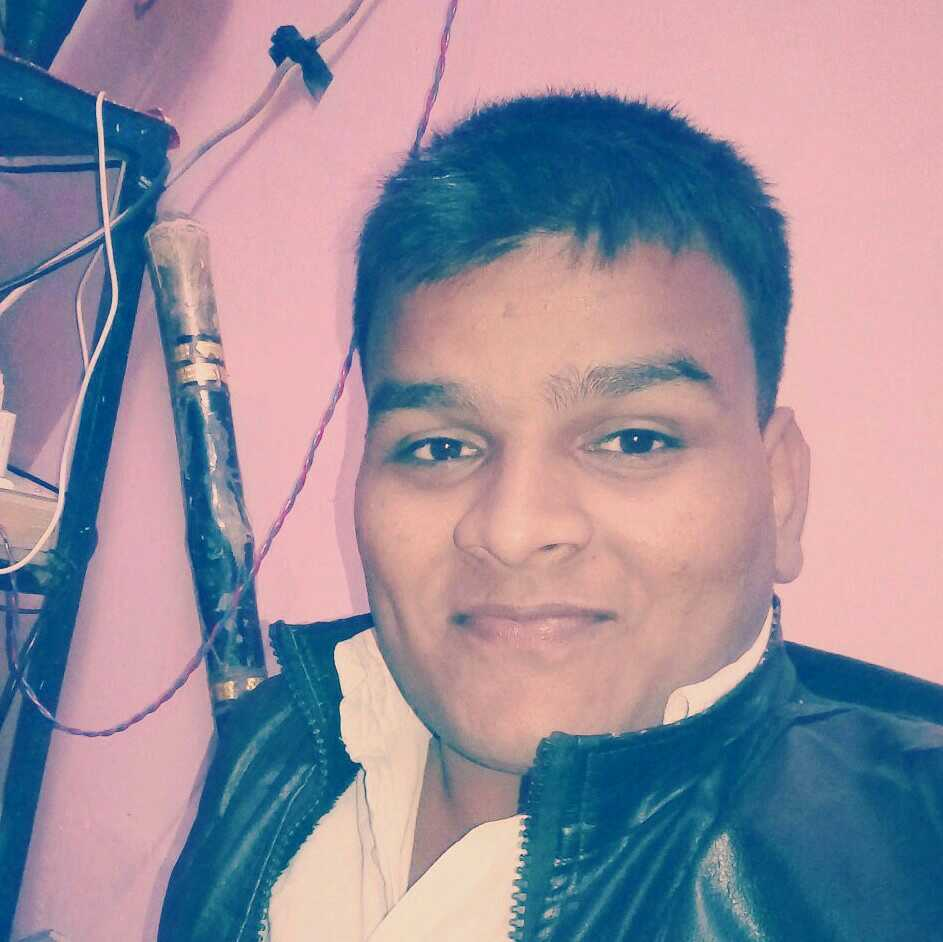 Chandan Pandey