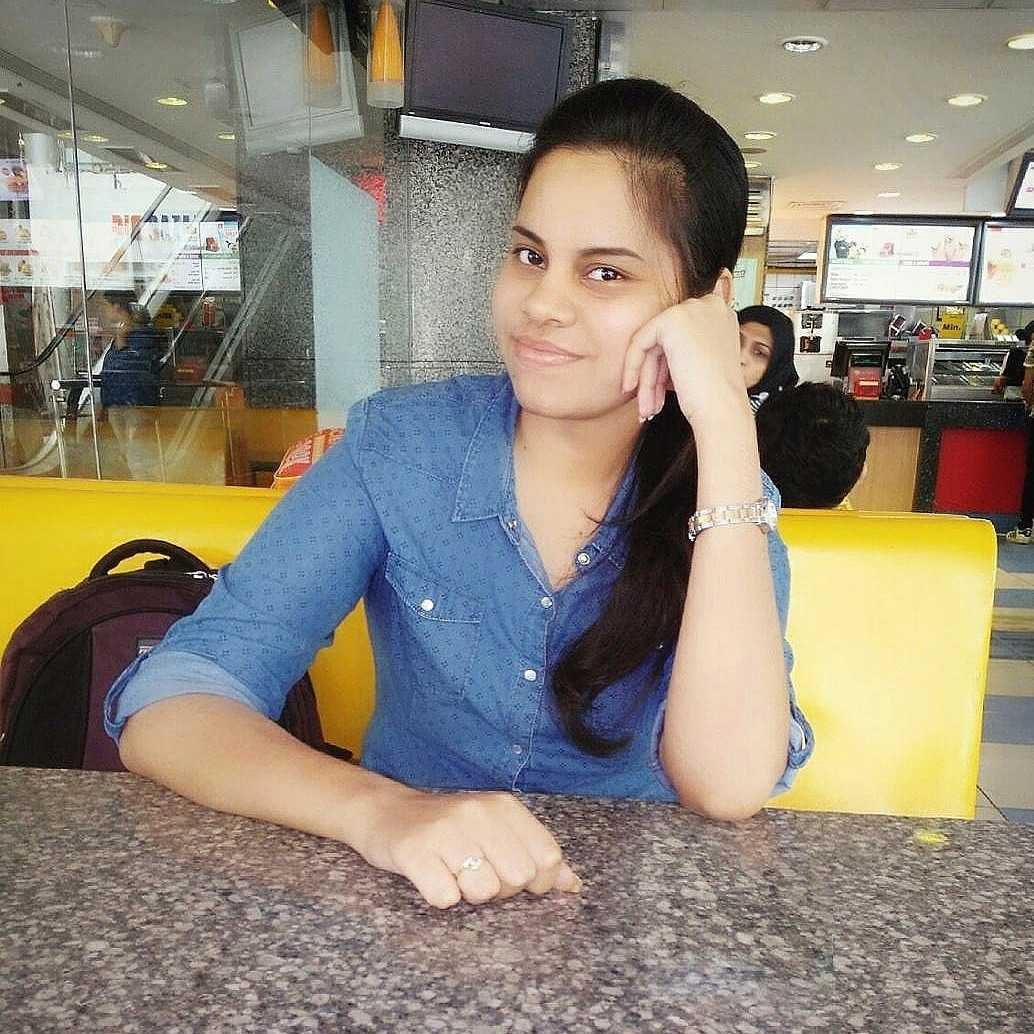 Aditi_Scorpio ❣️ A Writer by passion 🖋️❣️ 🤗 An Engineer by profession 💻 🤗