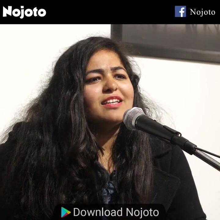 Jashn E Khayalaat   Heart Touching Shayari in Hind   Nojoto
