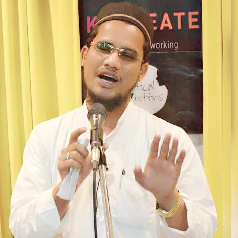 Rashid Ameen Malai