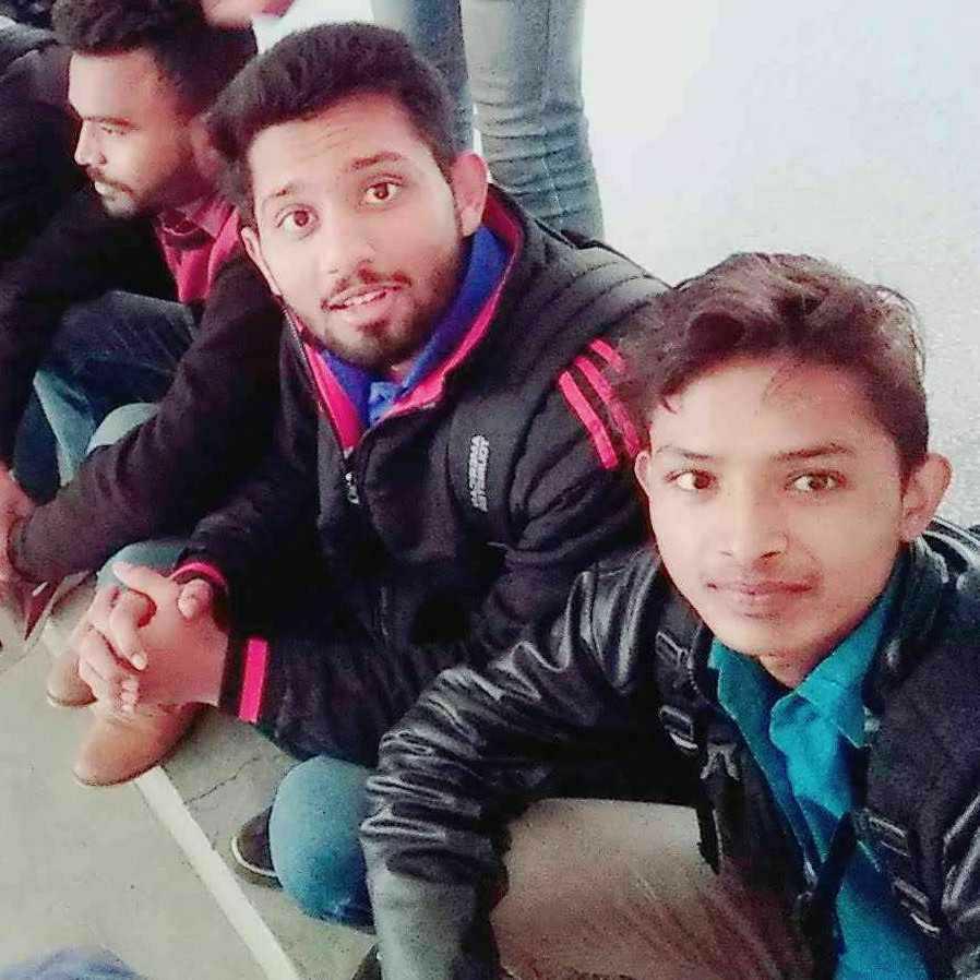 Adv. Sherpal Sagar
