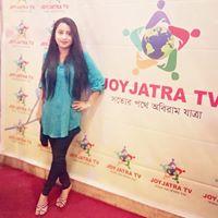 Tamanna Mimi Tamanna mimi is an Artist & writer on Bangladesh television industry.