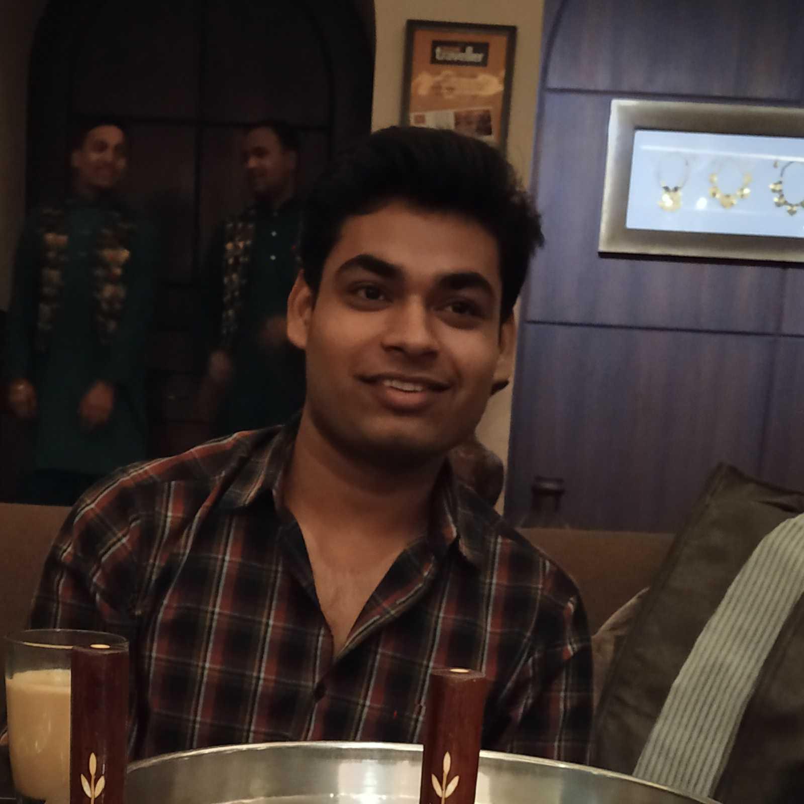 Aditya Yaduvanshi