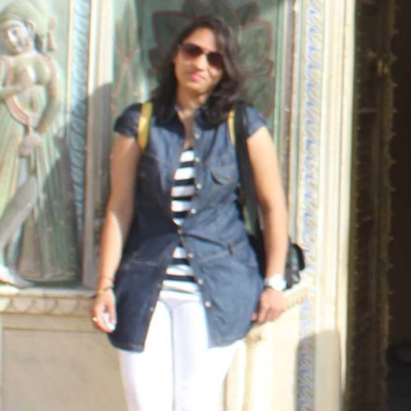 Namrata Mistry