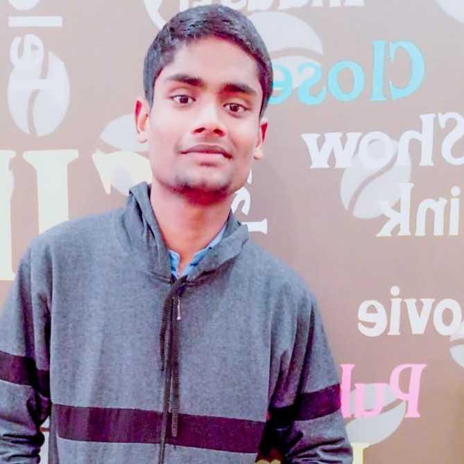 Abhishek Garg Dream - - Poet       singer          musician