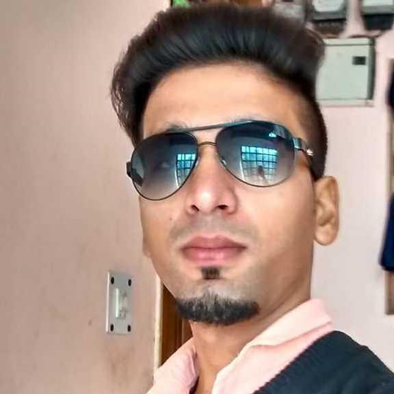 Nitish Chauhan journalist