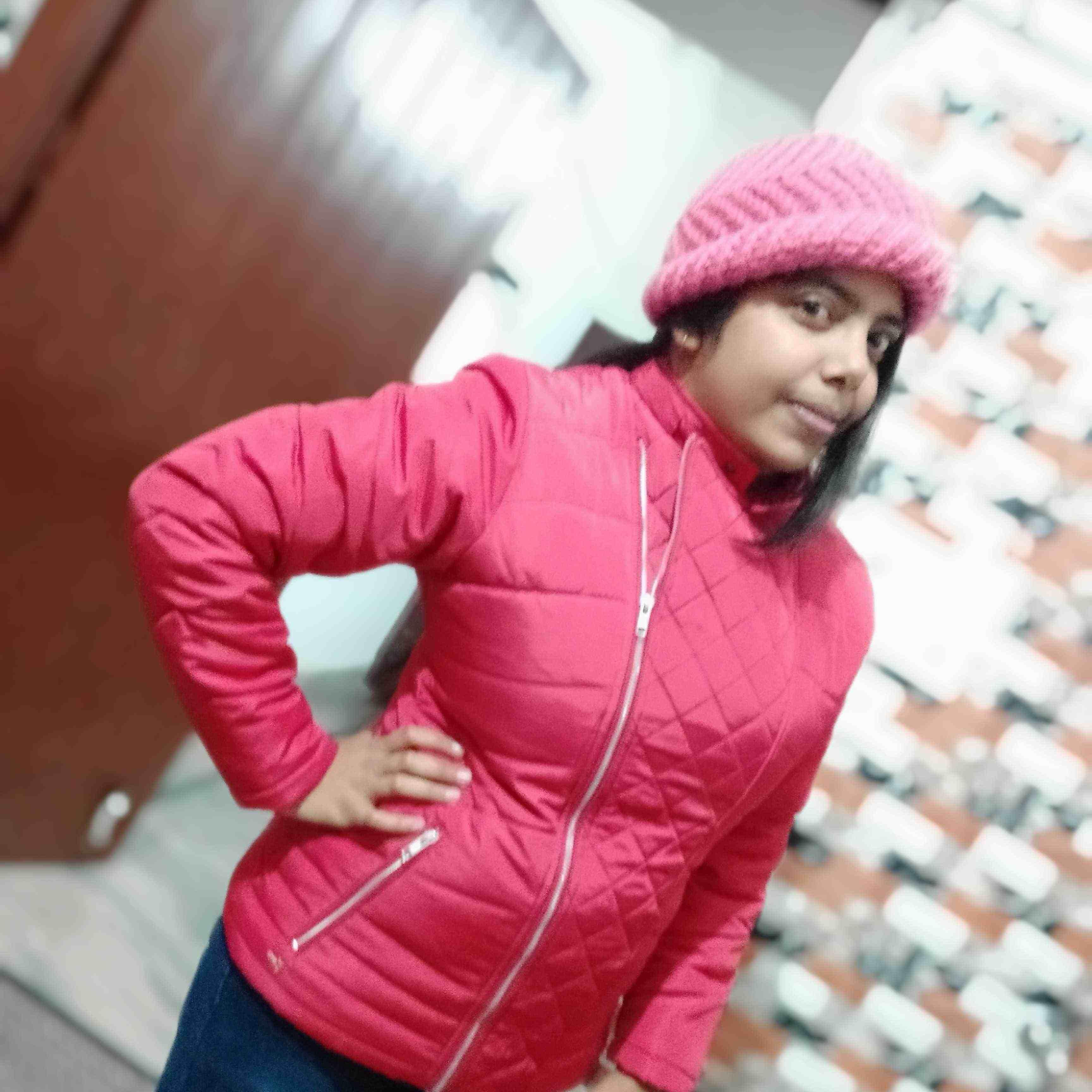 Astha Bhardwaj