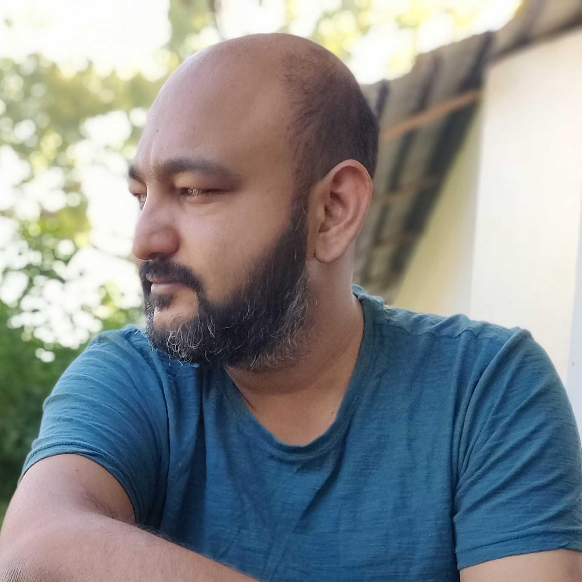 Veerendra Shivhare 'वीर' Poet