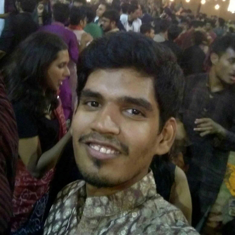 Divyang Shah Software Engineer, Poem Writer, Article Writer