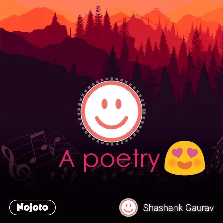 nullA poetry 😍 #NojotoVoice