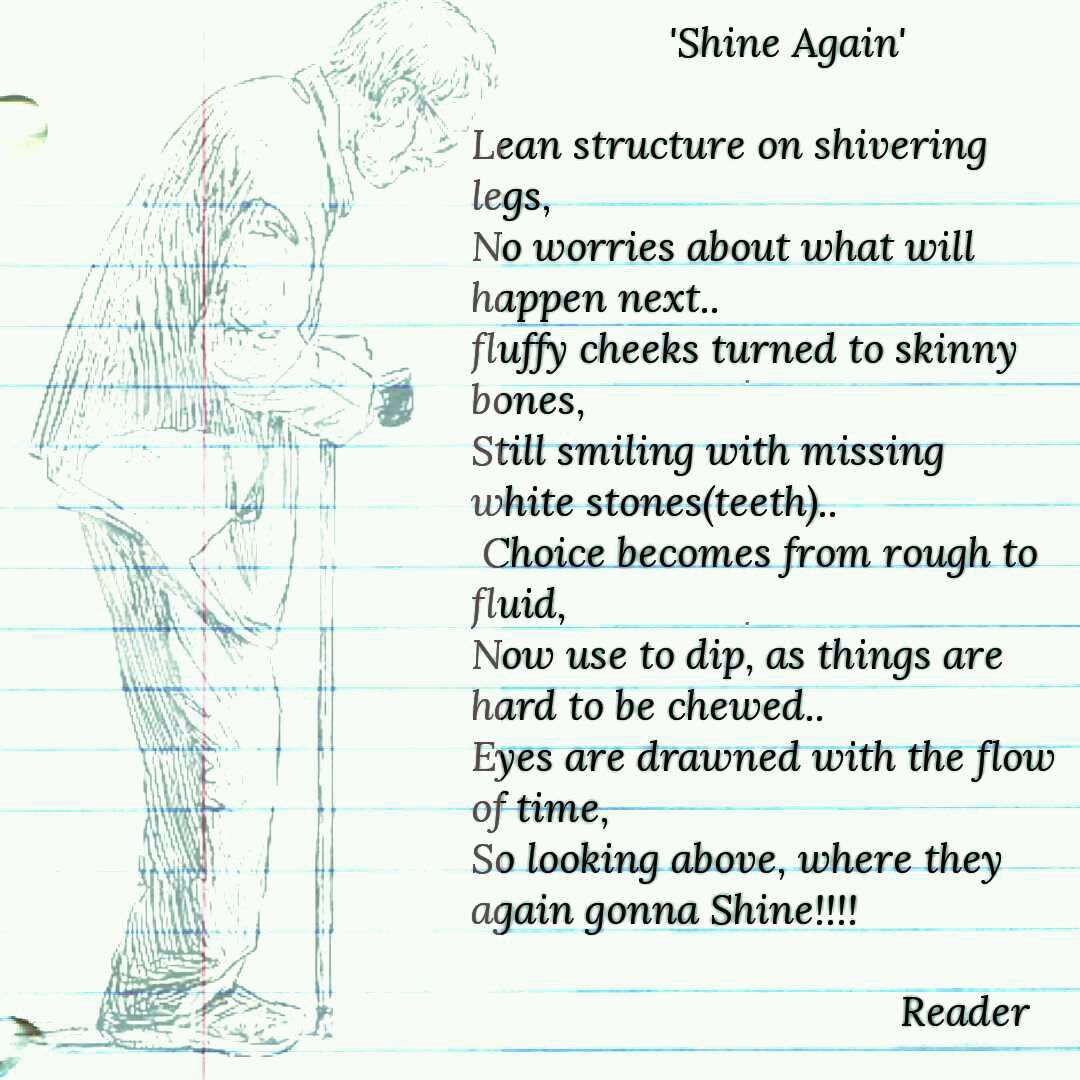 Cage or age!!!!!! Quotes, shayari, story, poem, jokes, memes on nojoto.