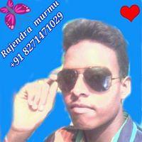 Rajendra Murmu Dancer