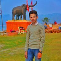 Manish Shrestha चाह बस एउटै छ परिचय लेखकको दिन पाउ।