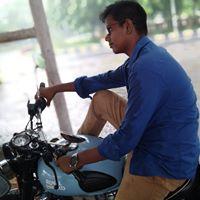 Ankush Yadav