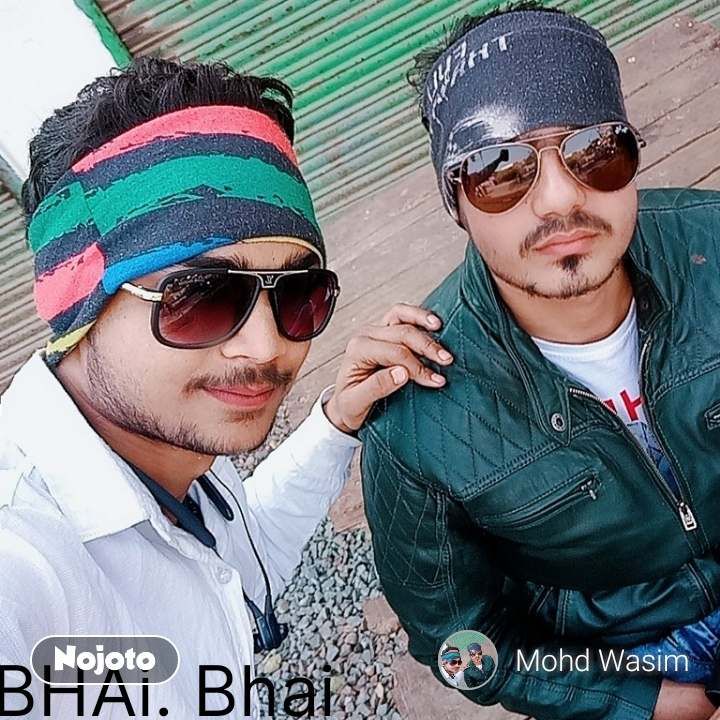 BHAi. Bhai  #NojotoQuote