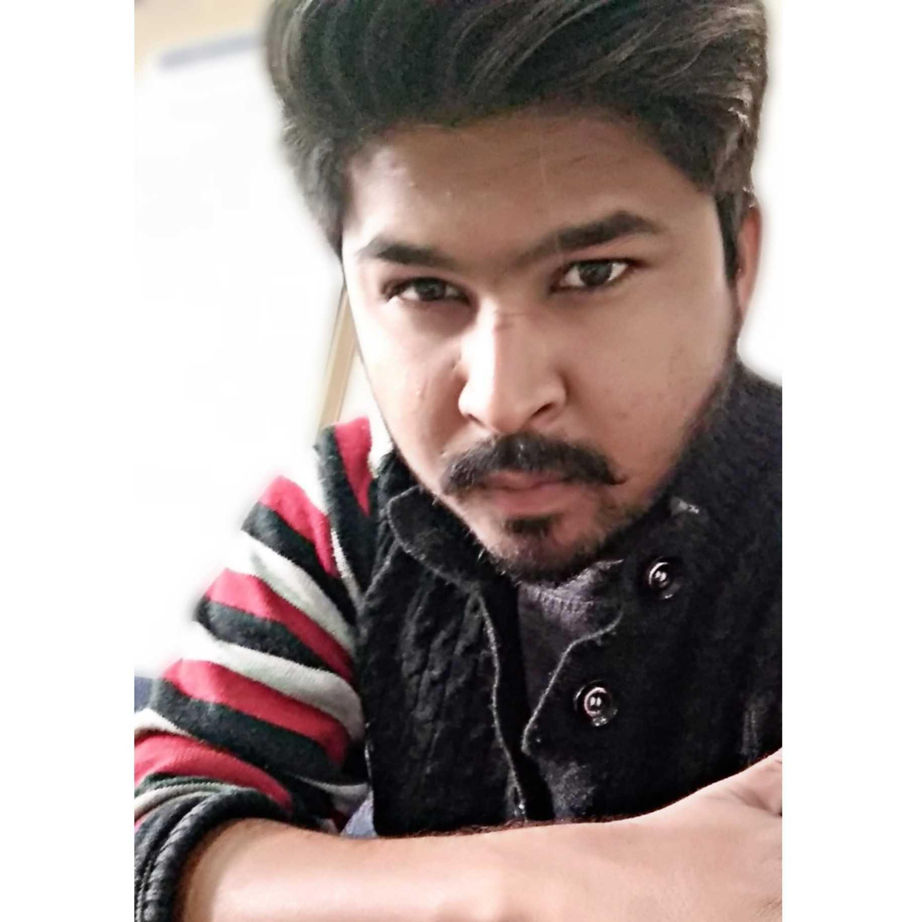 bin_kahin_baatein1464 student of mathematics, Dil ki baatein_ dil mein nhi rakh pata to shayari ban jati hai_
