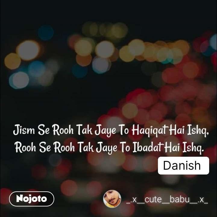 Danish  #NojotoQuote