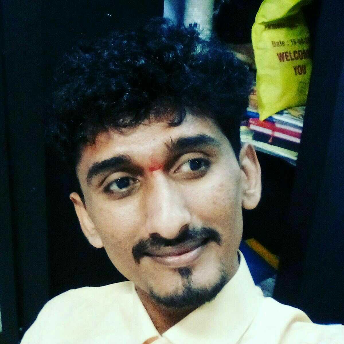 Sam Patil https://www.facebook.com/groups/wetalk2world/
