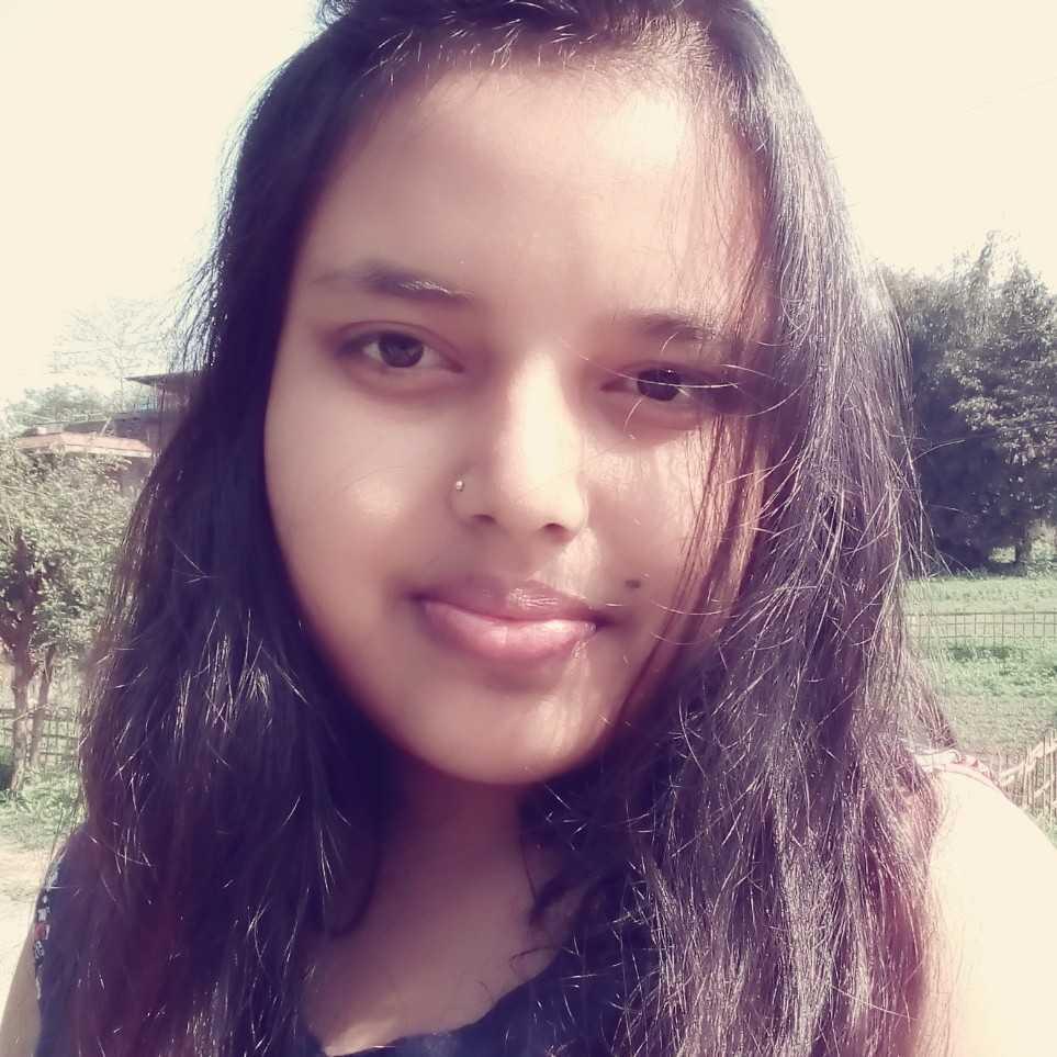 Devishmita Das I am me
