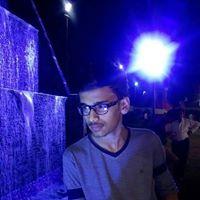 Rishabh Mohan Gupta