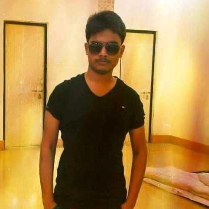 Utsav Jaiswal