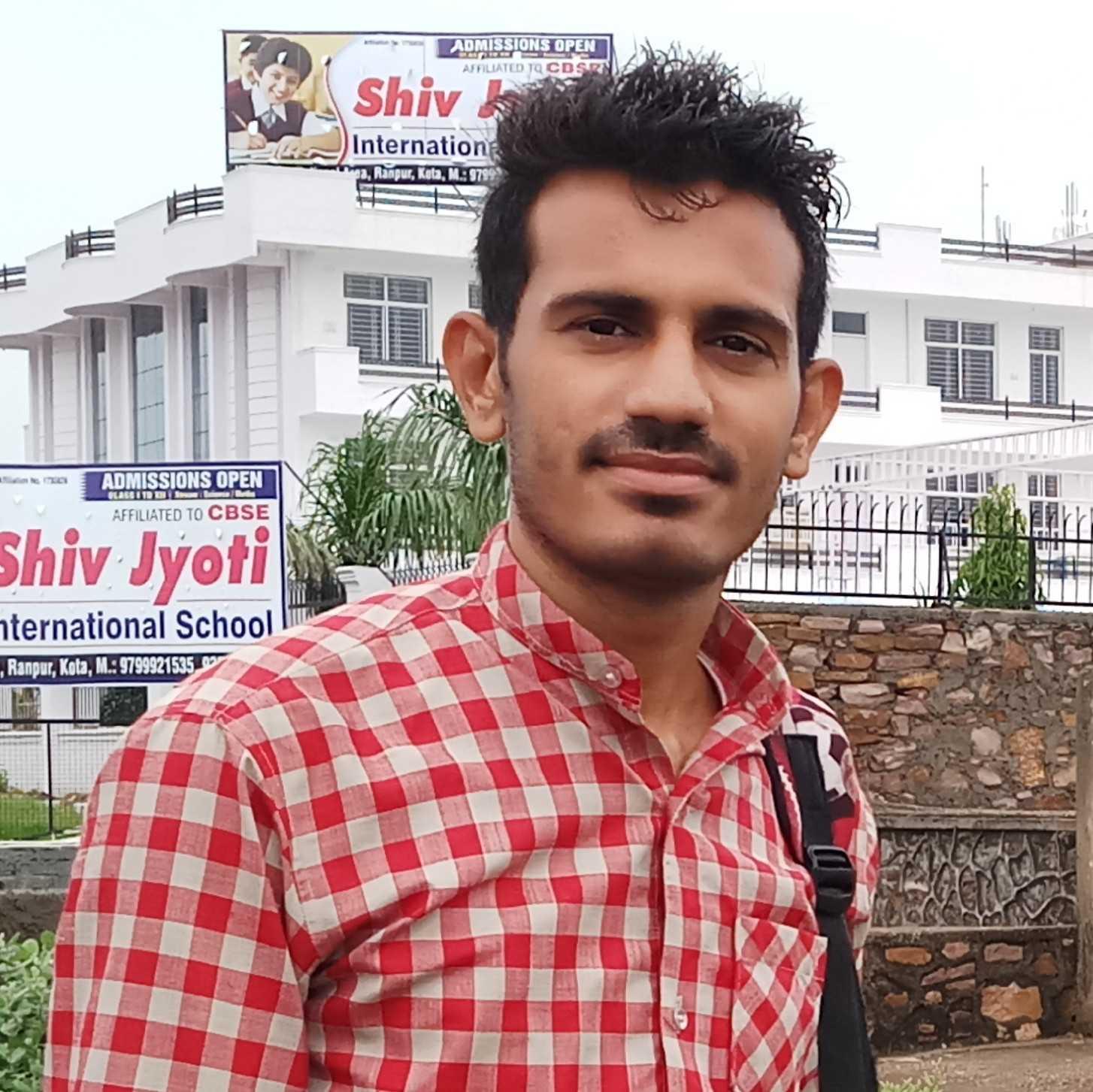 Banshi Parihar