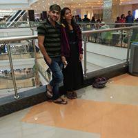 Anjali Pandey Writer, Blogger