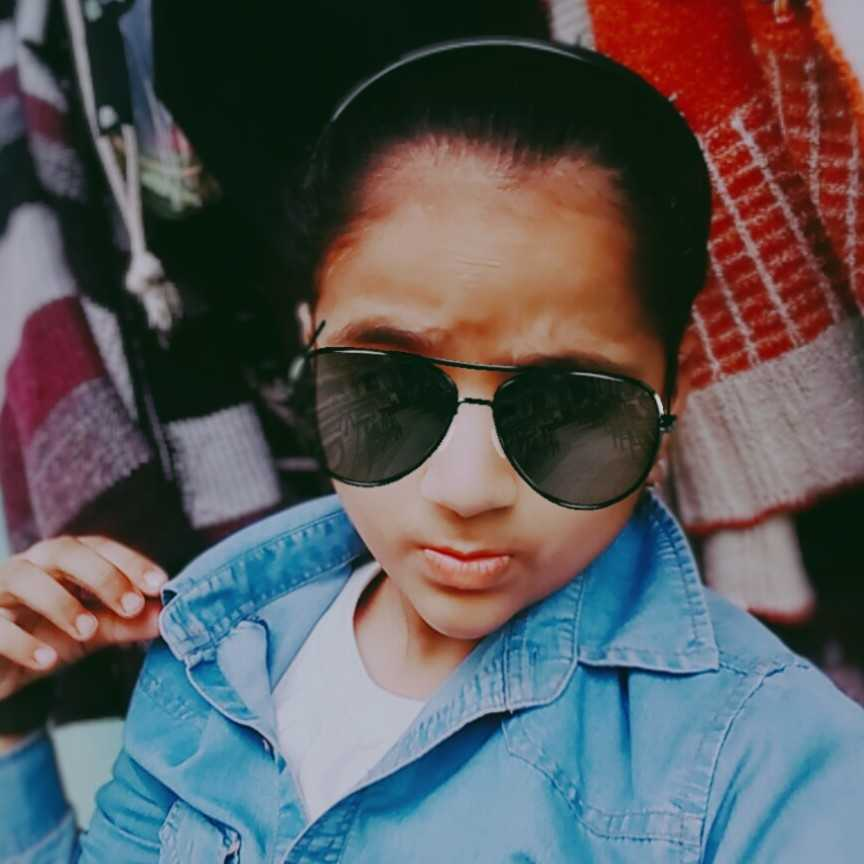 meghna Bhardwaj All in one
