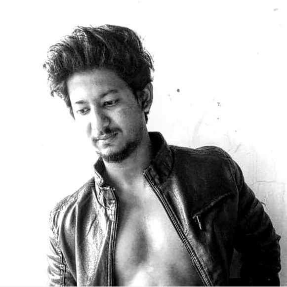 Kartikey Singh An aspiring writer and a lost soul.