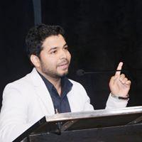 Shamsher_Sahil A Poet A Govt. Teacher Book Lover  Entrepreneur Motivational Speaker Traveller  Living life on my own terms