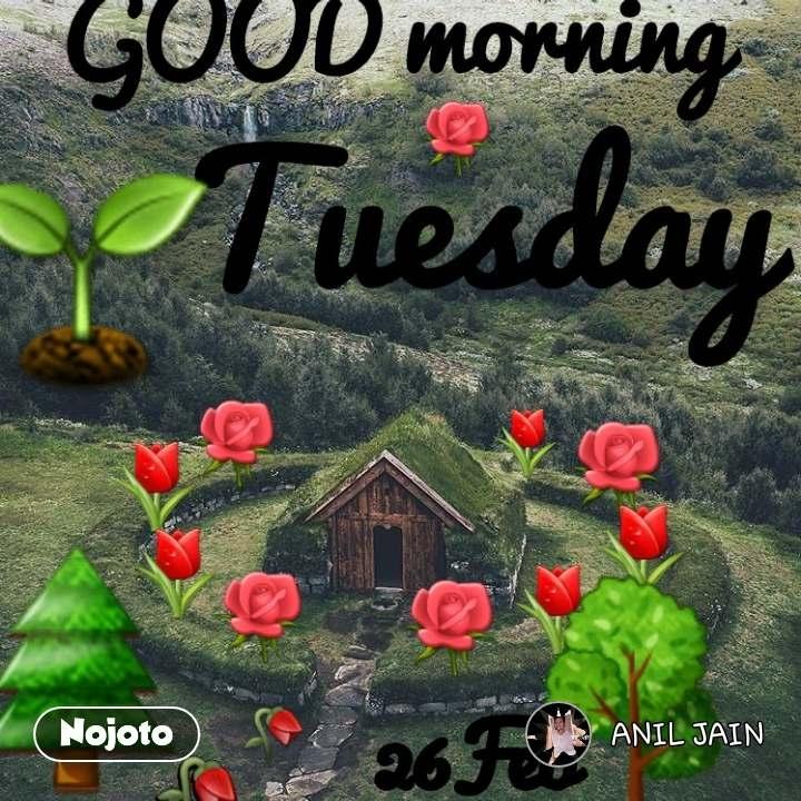 Good Morning Nojotoquotegood Morning Ji Quotes Shayari Story P