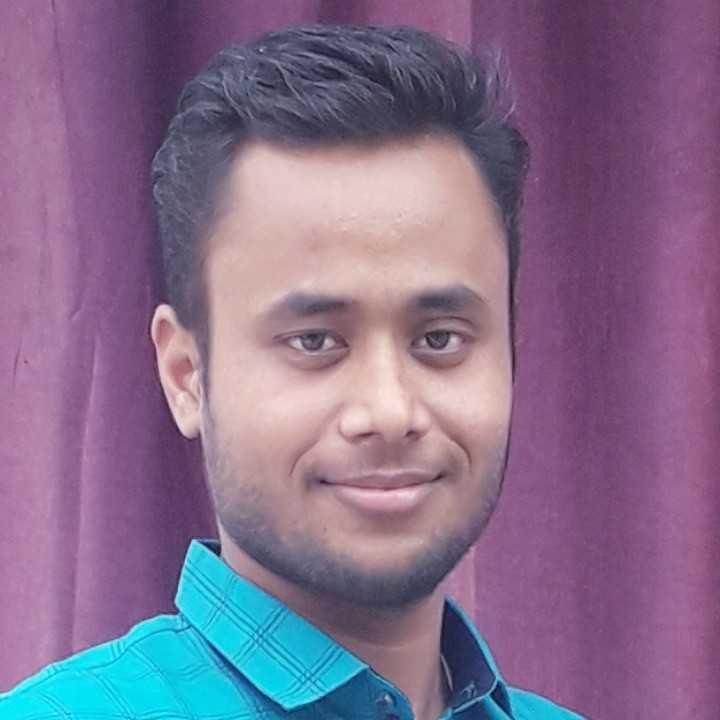 Subham Singh Parihar lyricist of hindi and bhojpuri song ,writer, poet, actor as comedian