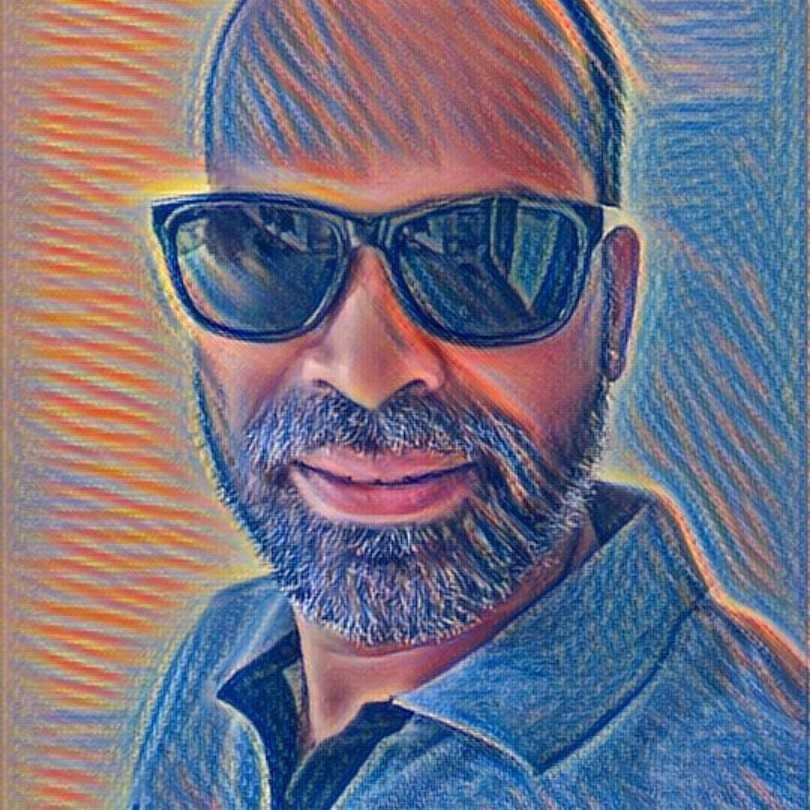 Ashish Kumar Founding Editor of 'Srijan Samay' (ISSN: 2456-771)