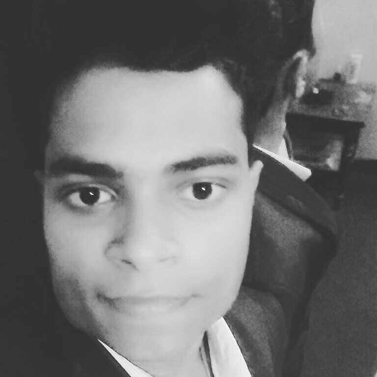 kavi shivam think different