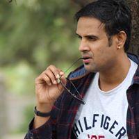 Rakesh Shinde Writer