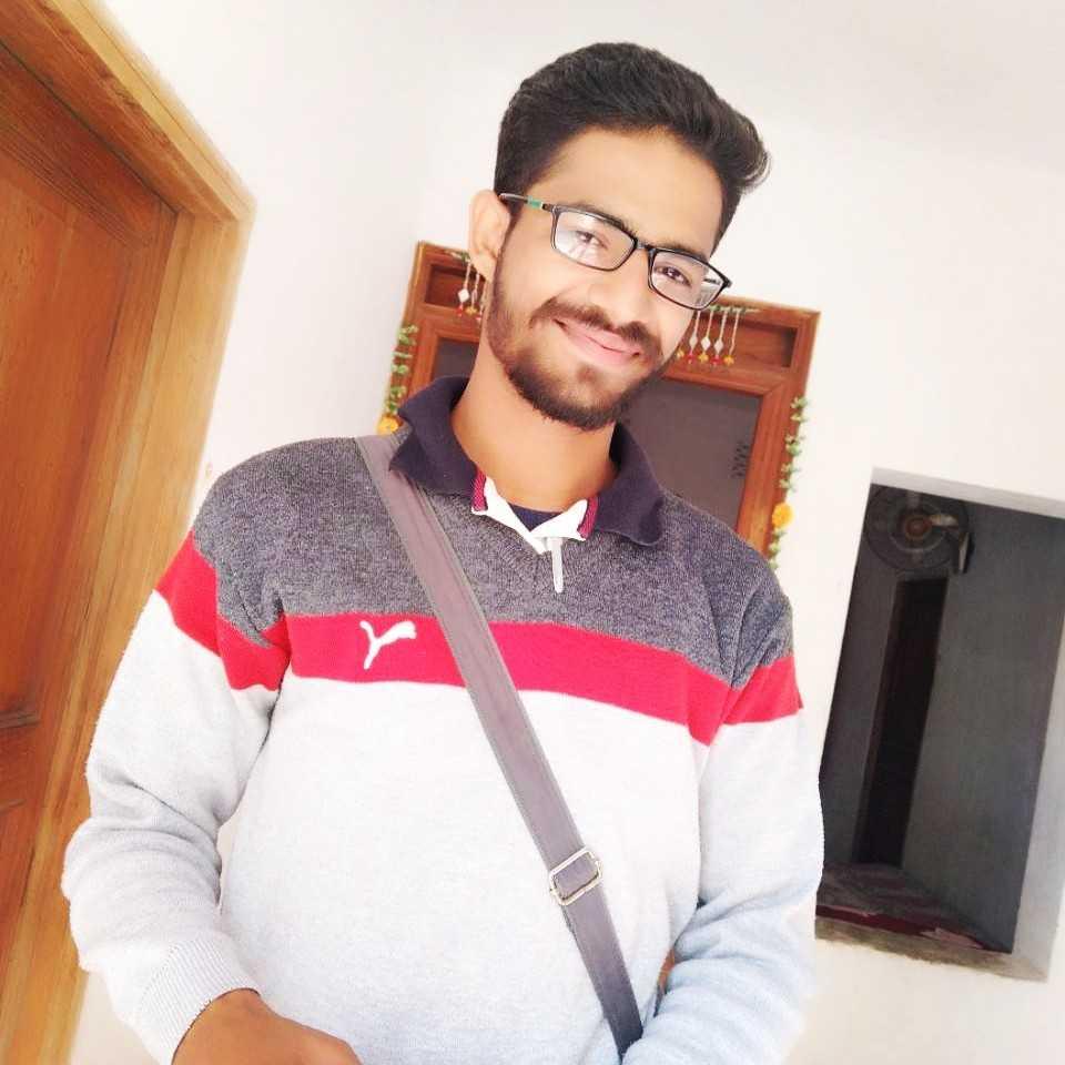 Kavi Arvind Vishvendra Arvind Samaria