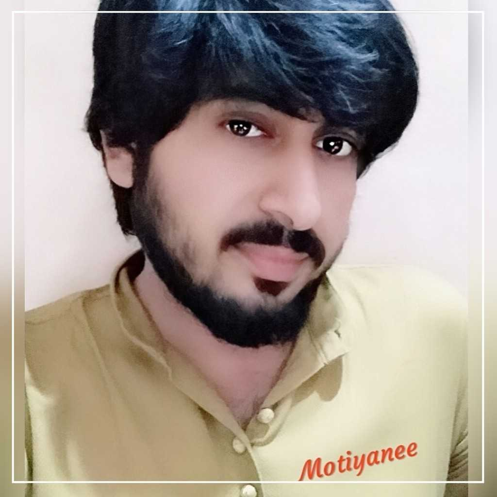 Deepak Motiyanee
