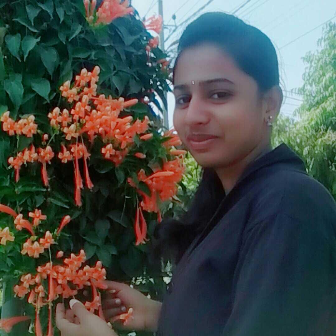 Khushi Anitha