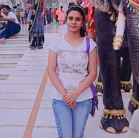 MohiniGupta ordinary girl wid extraordinary thoughts