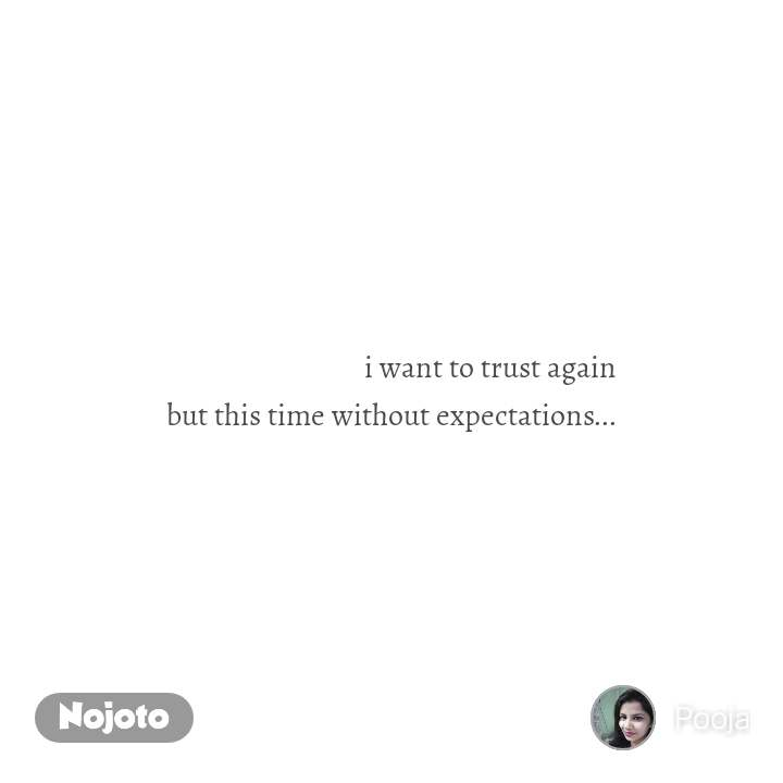 2 Years of Nojoto i want to trust again but this time without expectations...