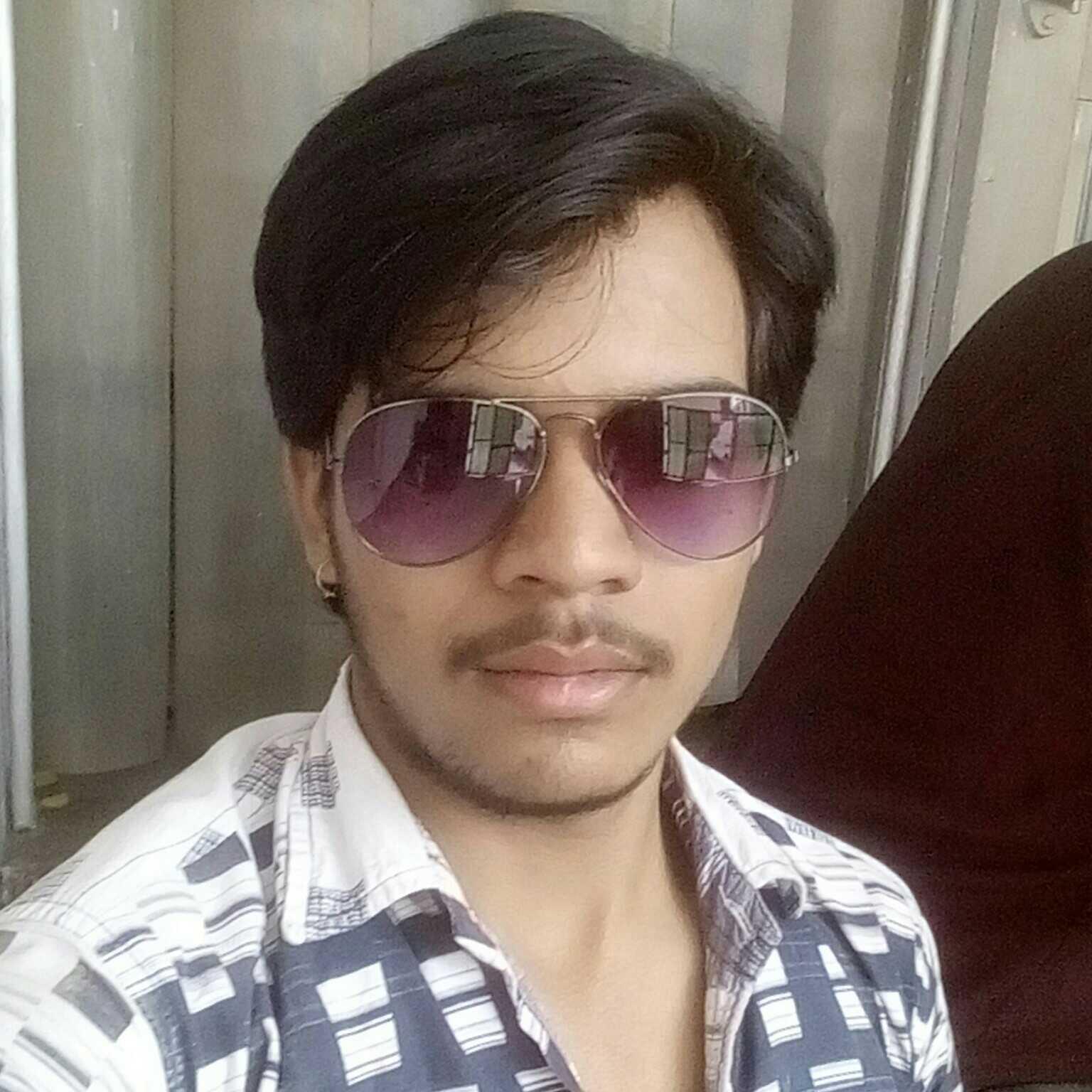 Mohit Singh Delhi university
