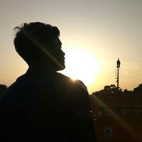 Deepak Kumar study at University of Delhi Instagram:- @deepakparker7