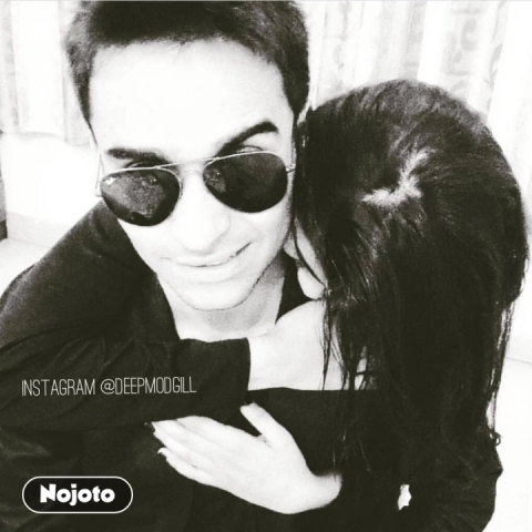 Instagram @deepmodgill #NojotoVoice