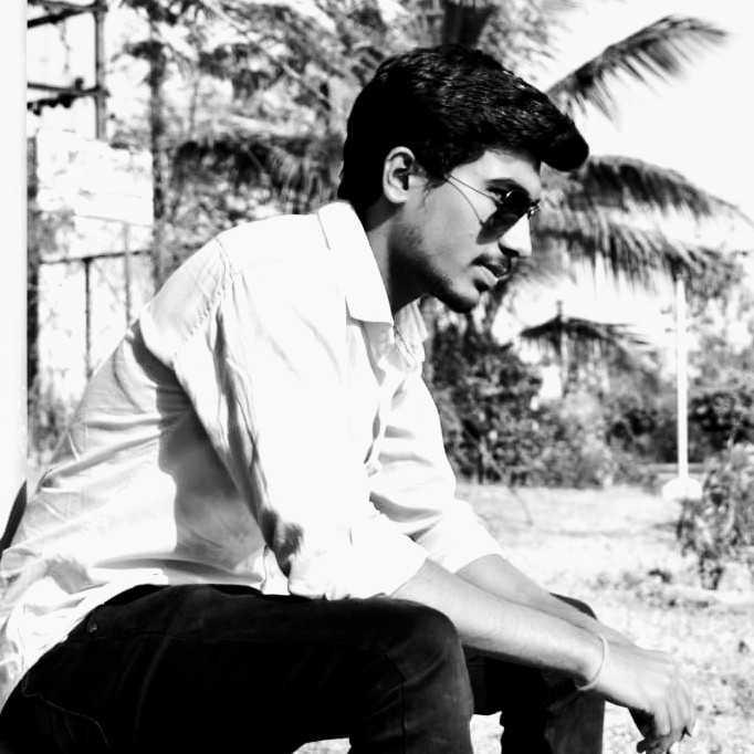 Omkar Salunke (Mechanical student)