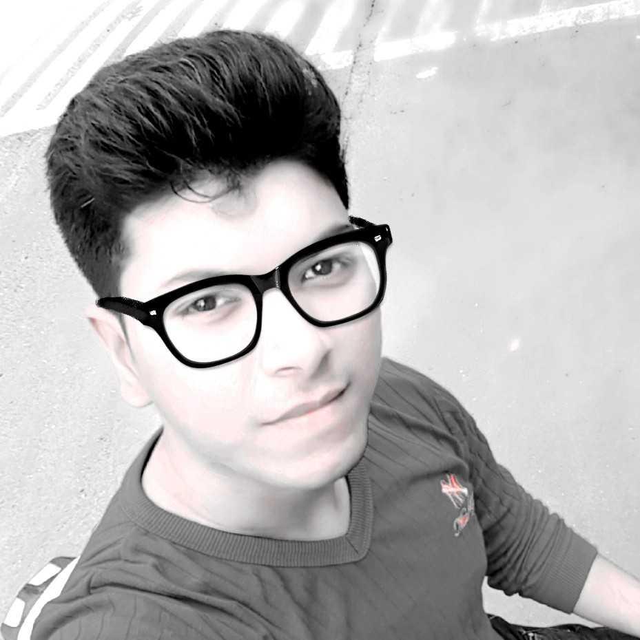 Dhananjay B. Lavhe