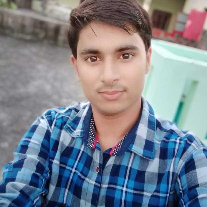 Nitish Sagar सागर हूं.... सबसे अलग हूं